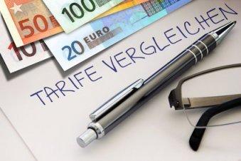 Preisvergleich gasversorger